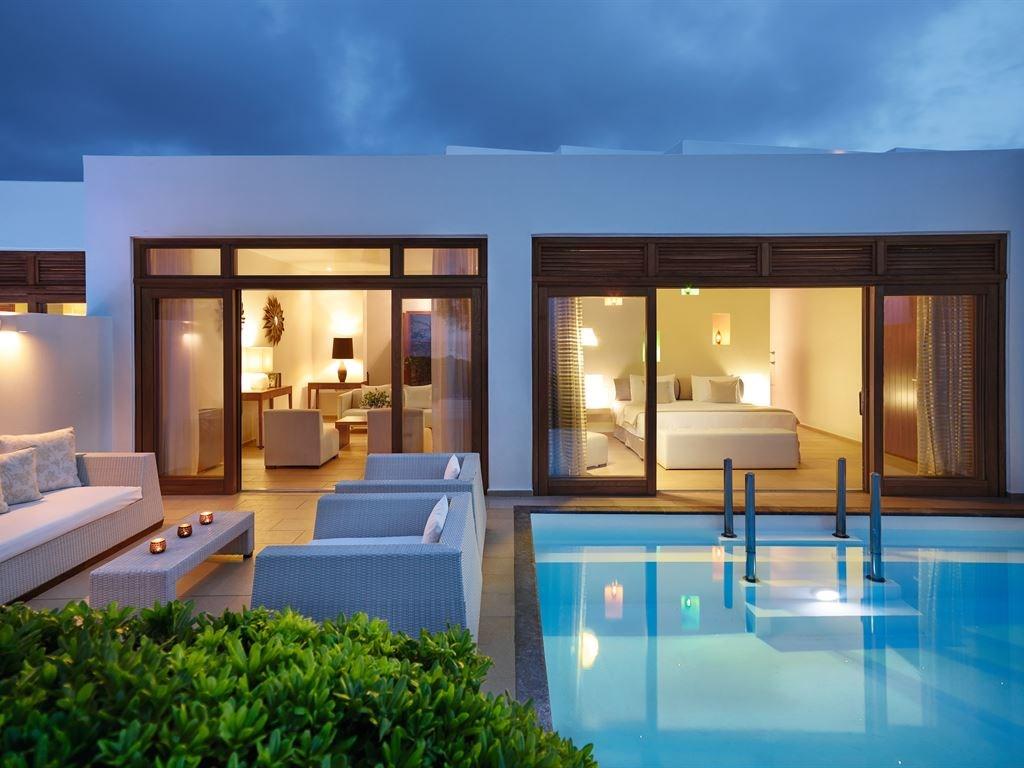 Amirandes Grecotel Exclusive Resort - 27