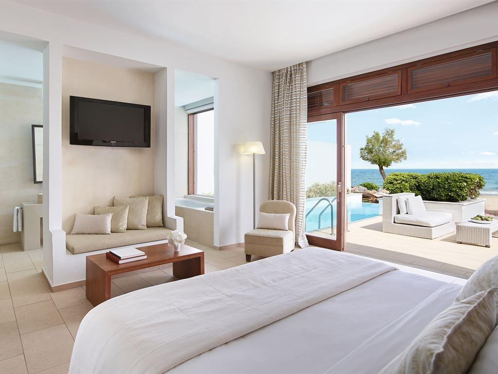 Amirandes Grecotel Exclusive Resort - 29