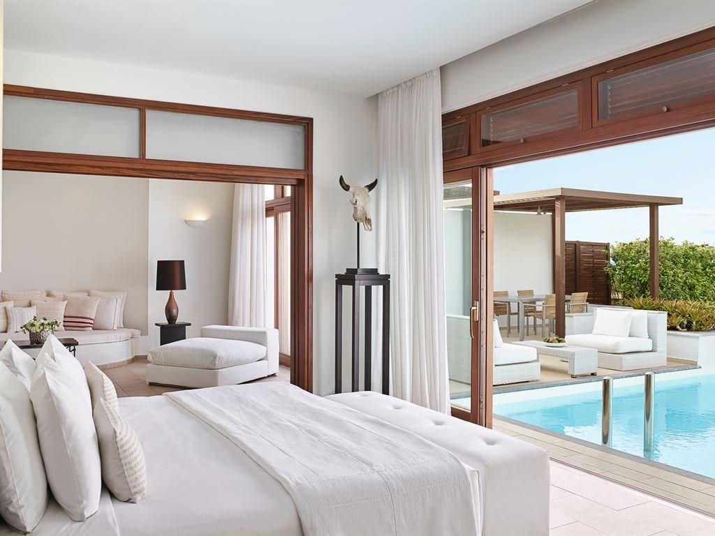 Amirandes Grecotel Exclusive Resort - 33