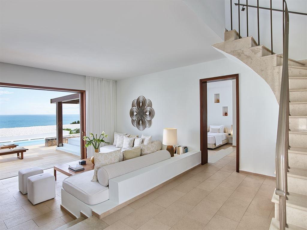 Amirandes Grecotel Exclusive Resort - 34