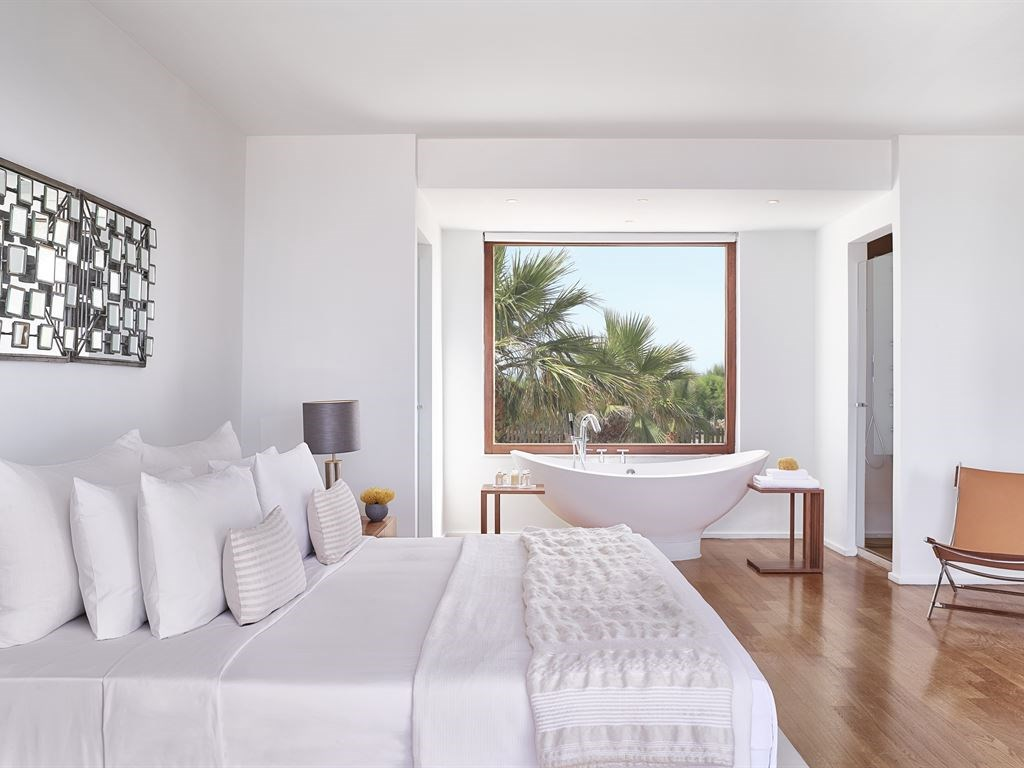 Amirandes Grecotel Exclusive Resort - 36
