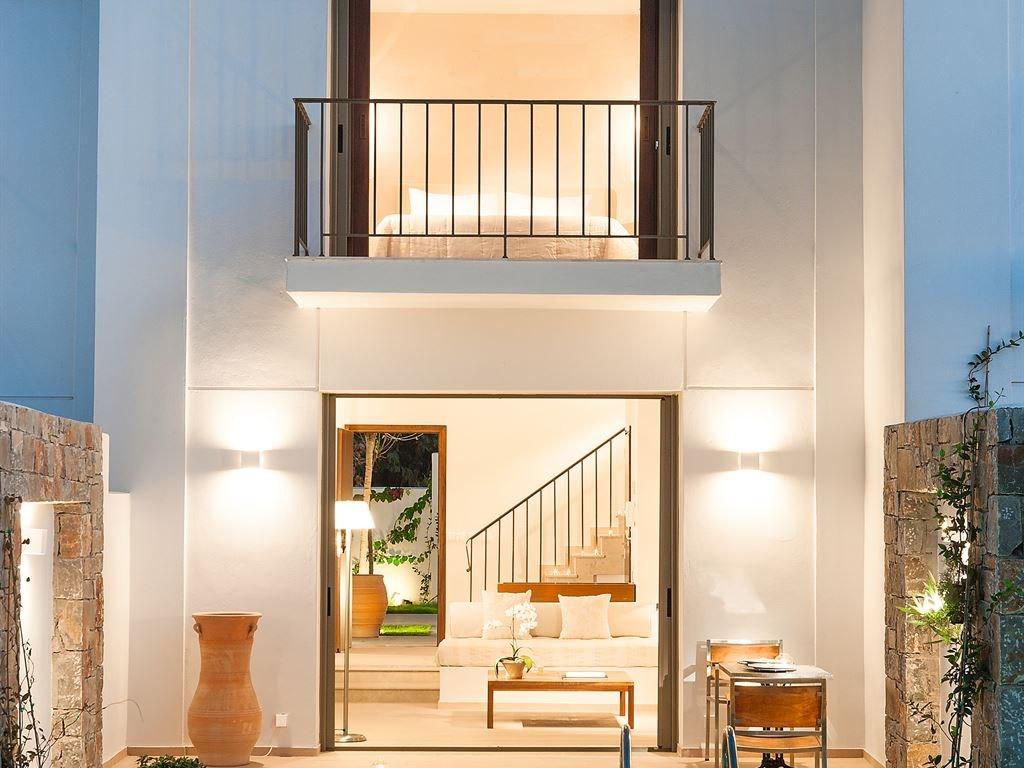 Amirandes Grecotel Exclusive Resort - 37