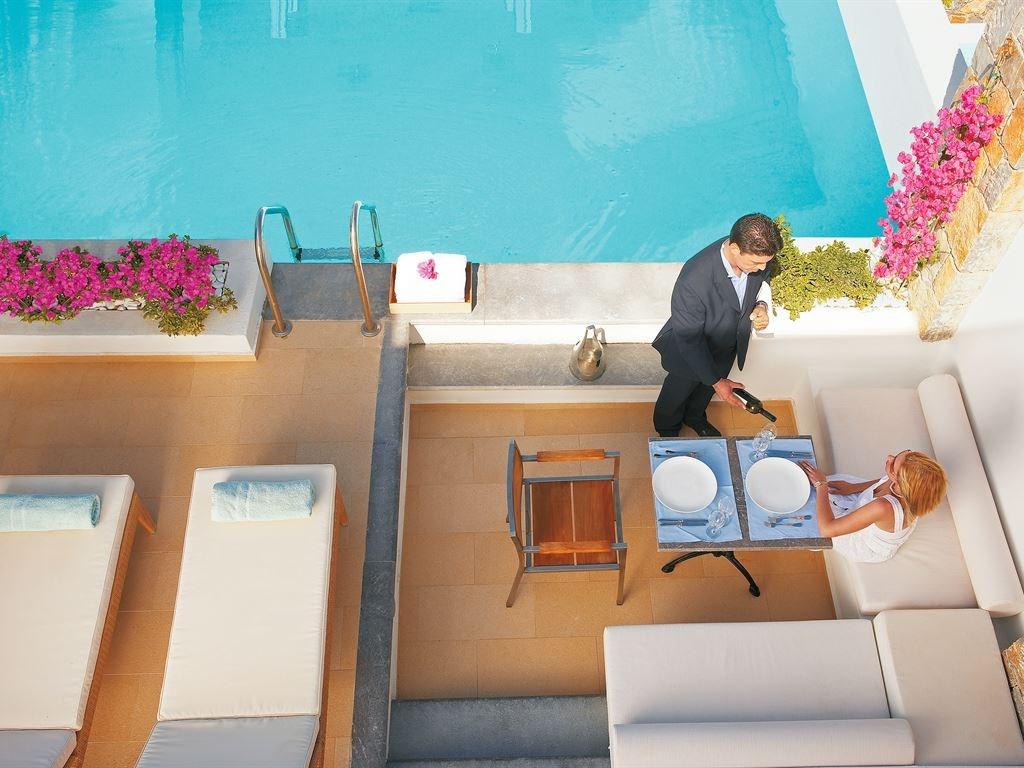 Amirandes Grecotel Exclusive Resort - 38