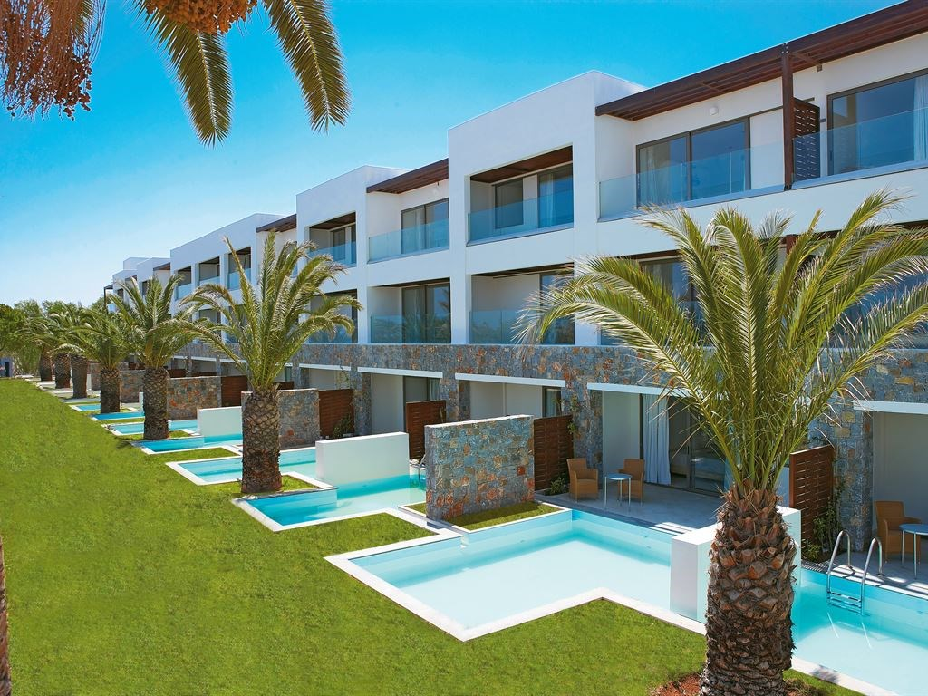 Amirandes Grecotel Exclusive Resort - 18