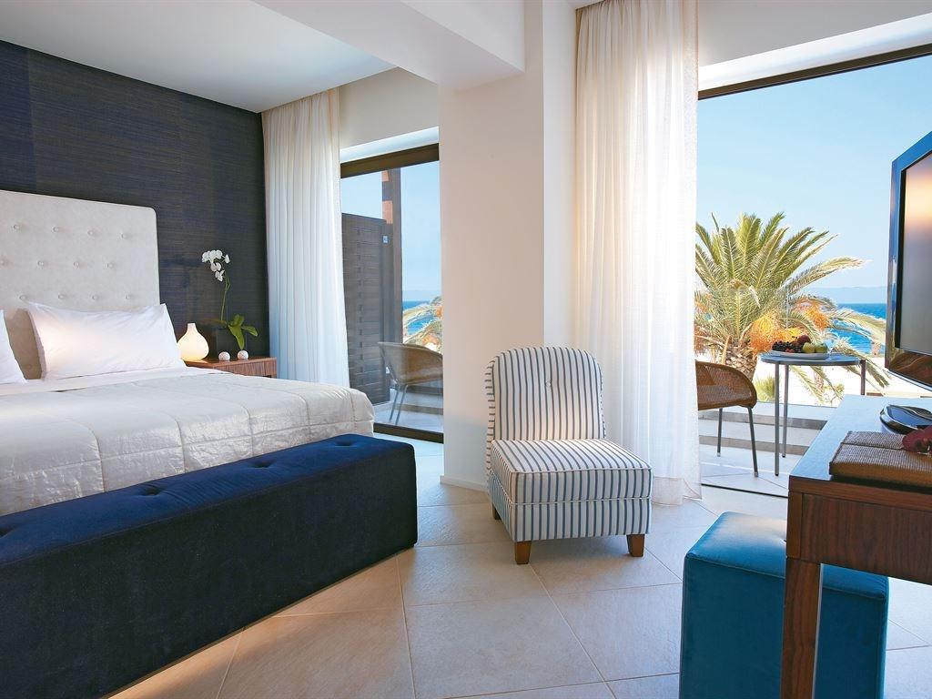 Amirandes Grecotel Exclusive Resort - 44