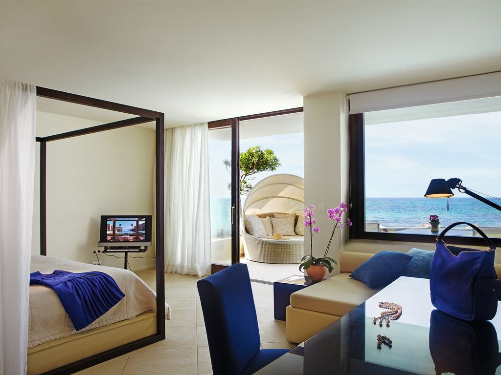 Amirandes Grecotel Exclusive Resort - 45