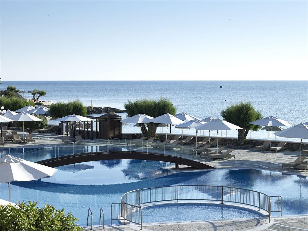 Creta Maris Beach Resort - 3