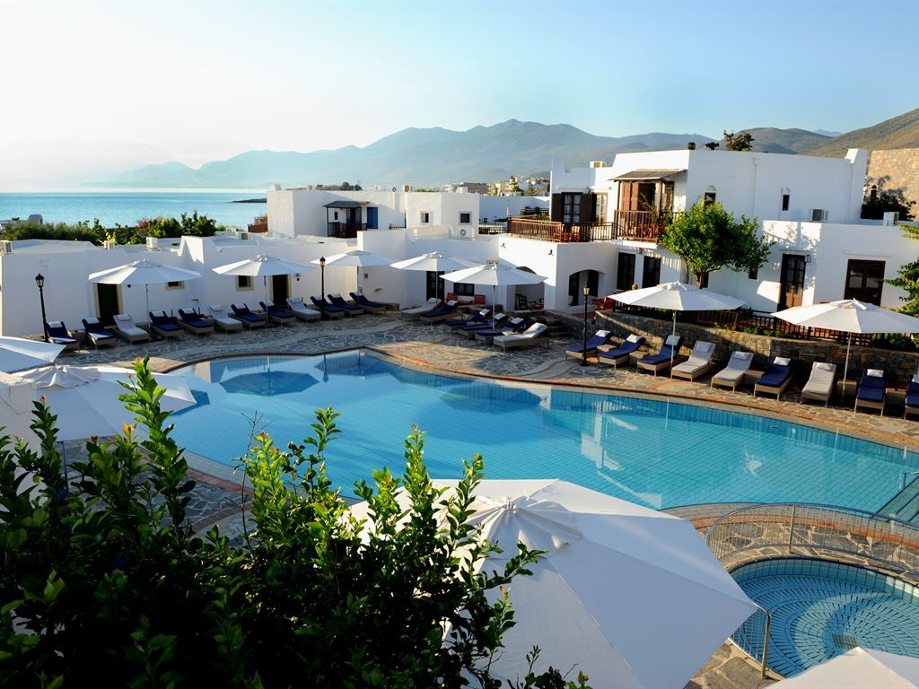 Creta Maris Beach Resort - 6