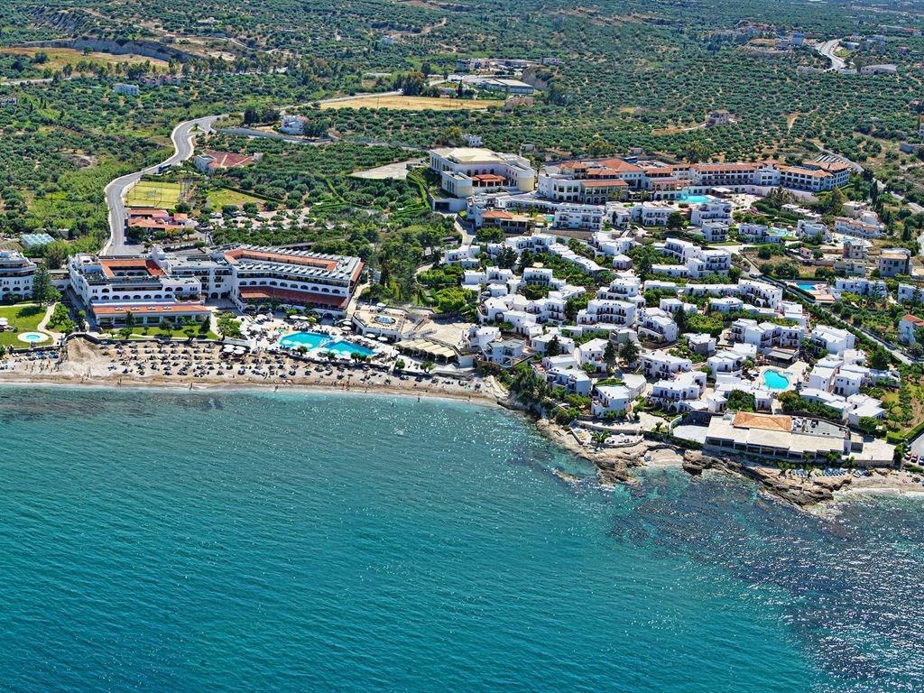 Creta Maris Beach Resort - 1