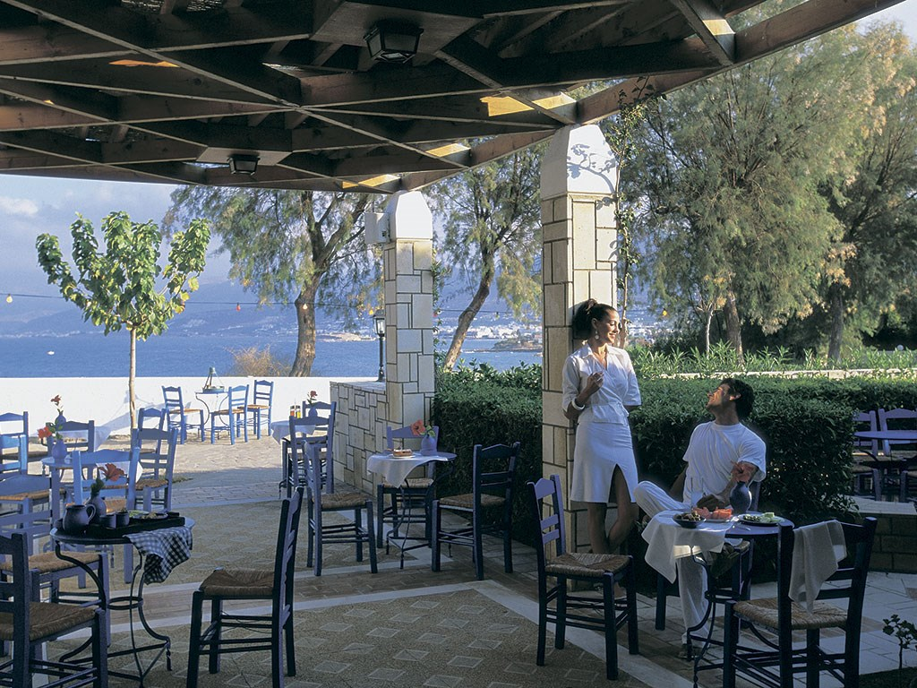 Aldemar Knossos Royal Family Resort - 11