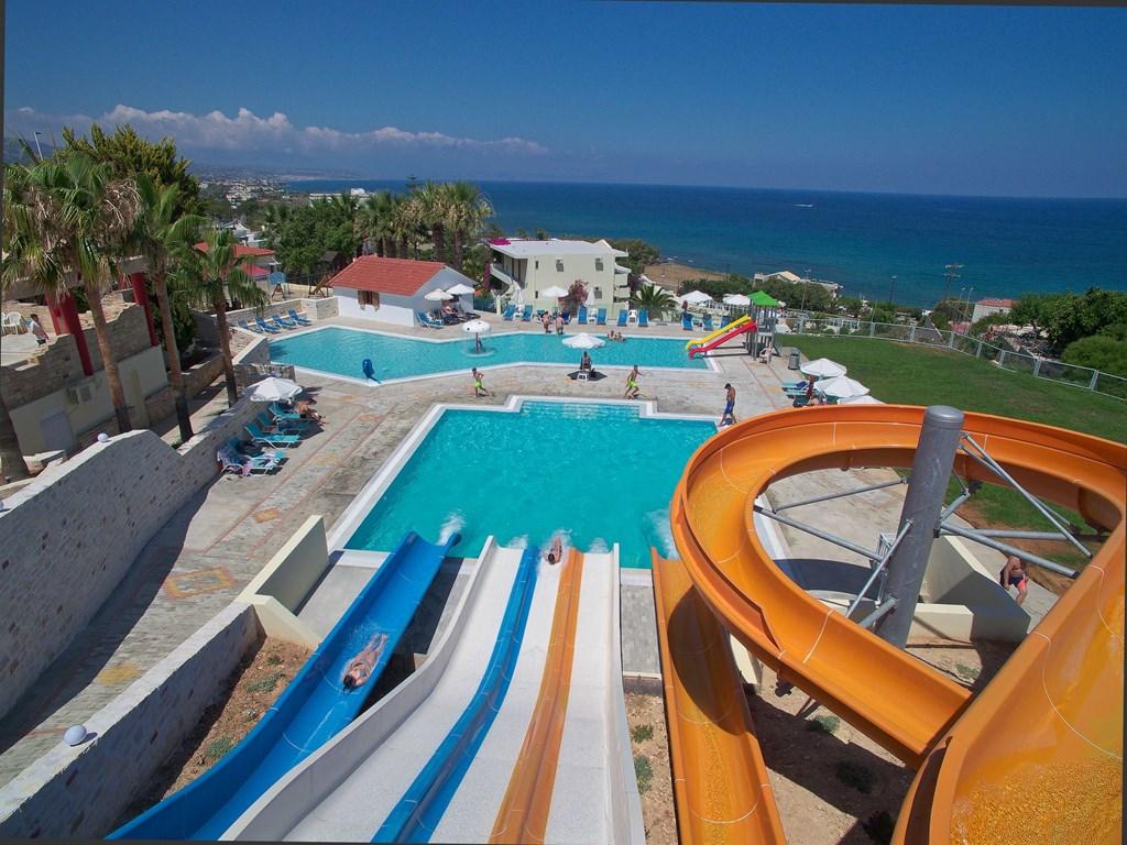 Bomo Rethymno Mare Royal & Water Park - 2