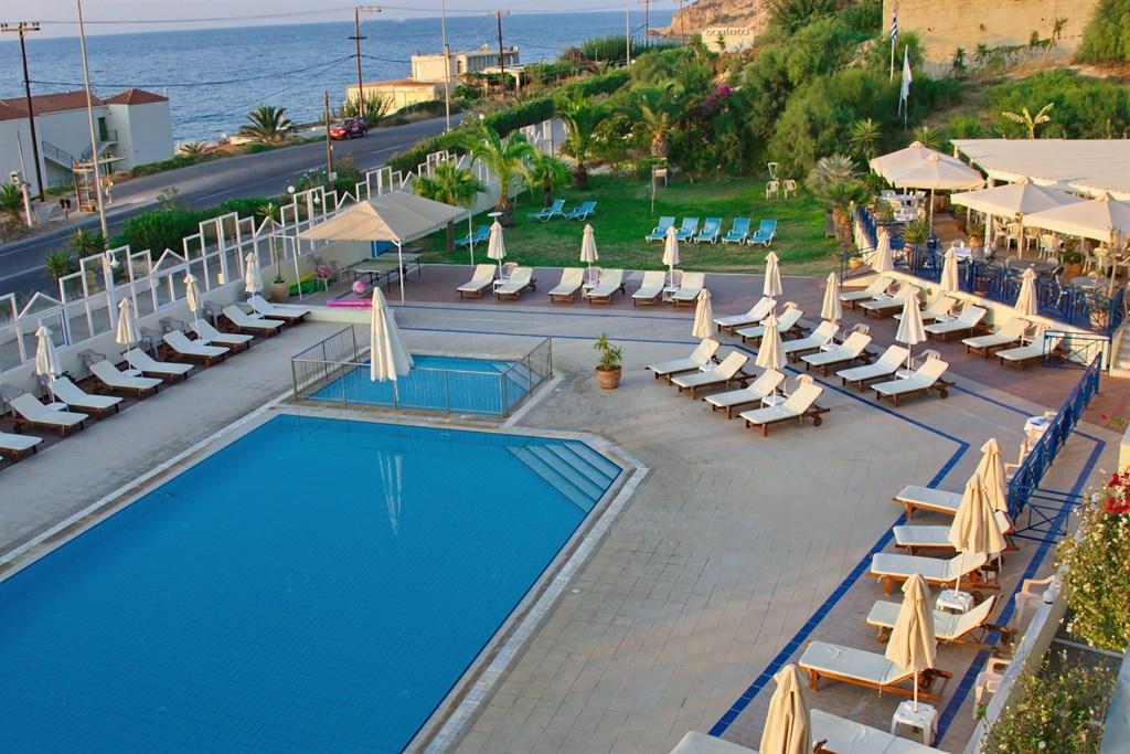 Bomo Rethymno Mare Royal & Water Park - 7