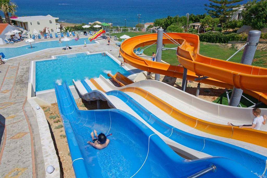Bomo Rethymno Mare Royal & Water Park - 3