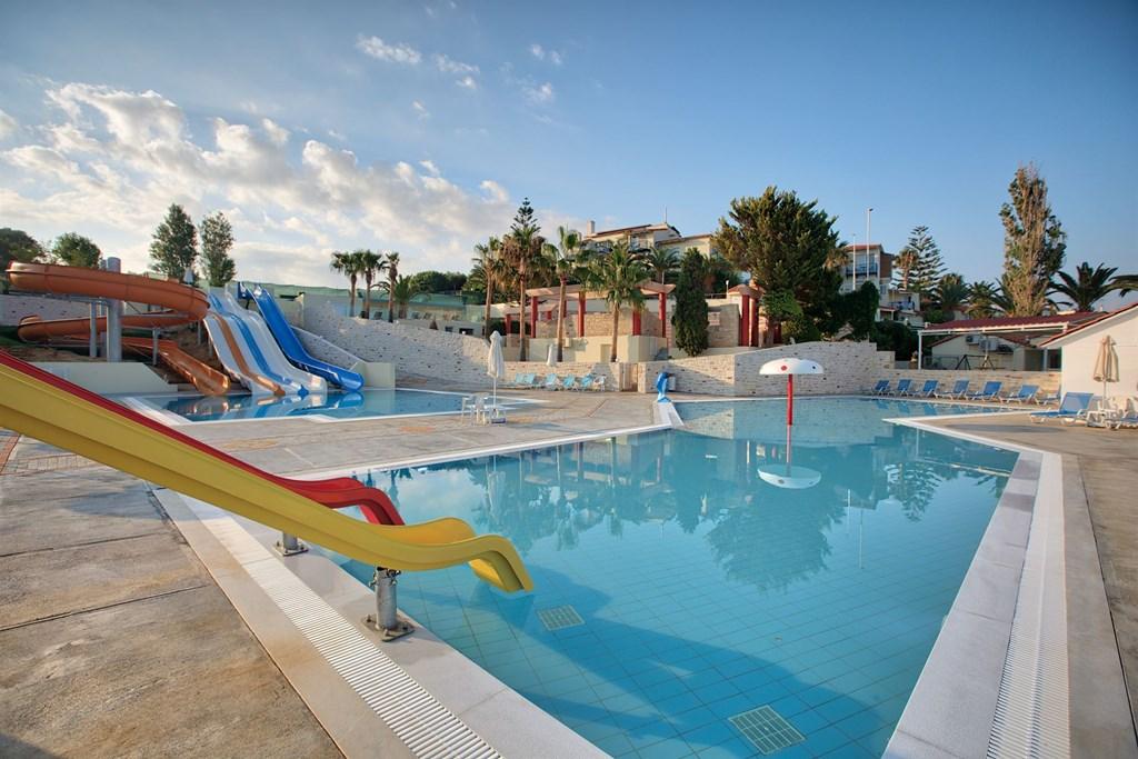 Bomo Rethymno Mare Royal & Water Park - 17