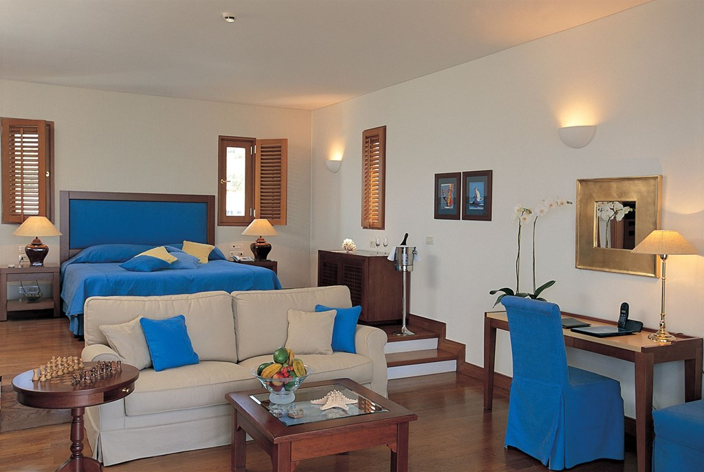 Grand Resort Lagonissi - 34