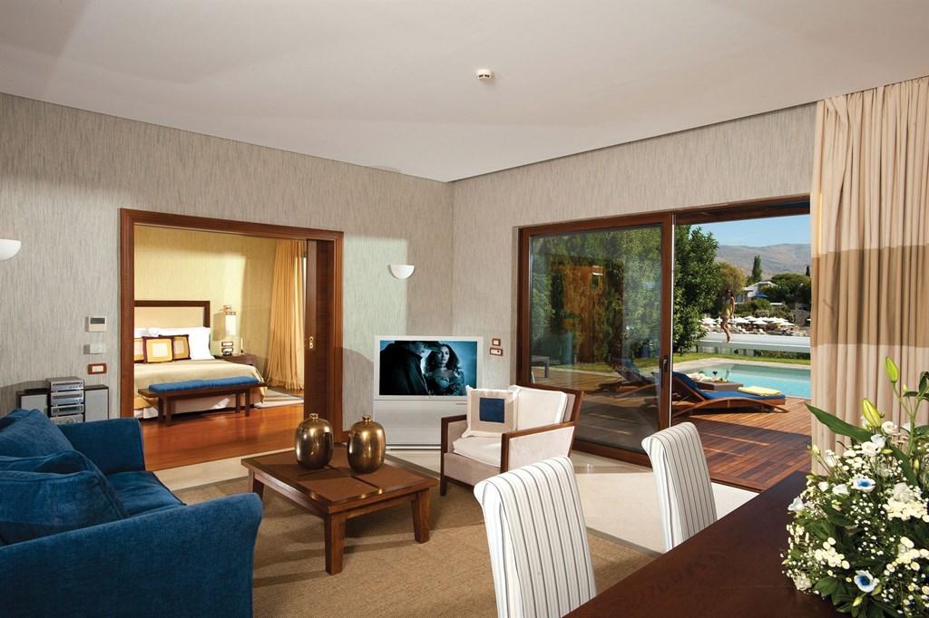 Grand Resort Lagonissi - 72