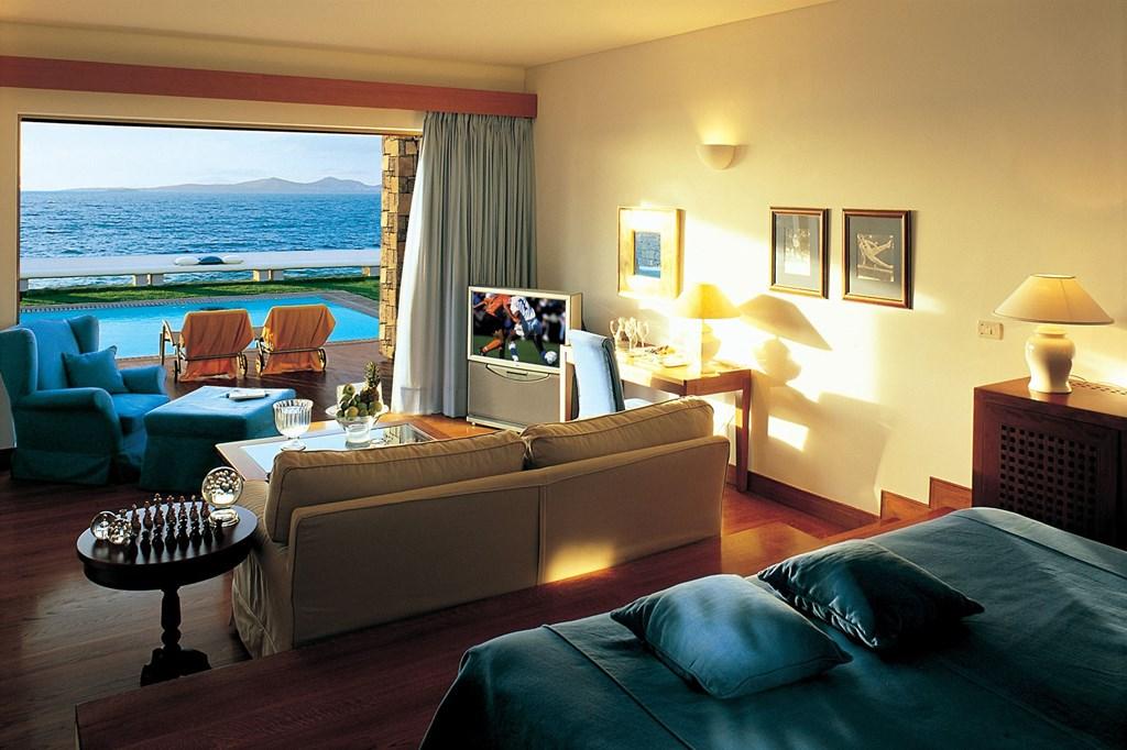 Grand Resort Lagonissi - 38