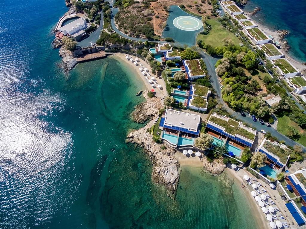 Grand Resort Lagonissi - 1