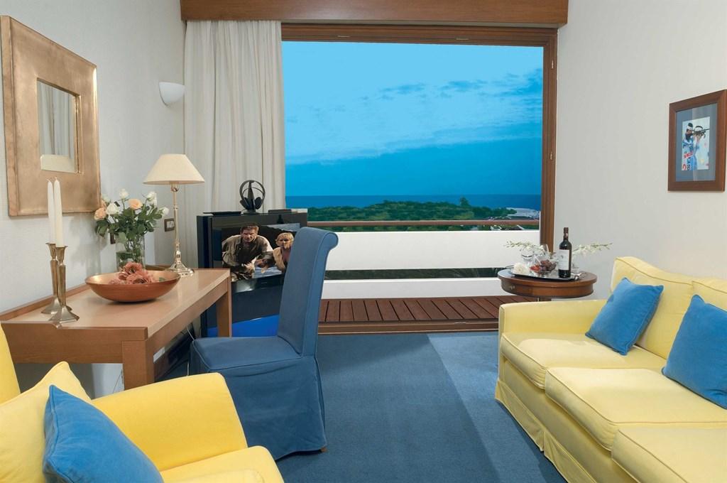 Grand Resort Lagonissi - 88