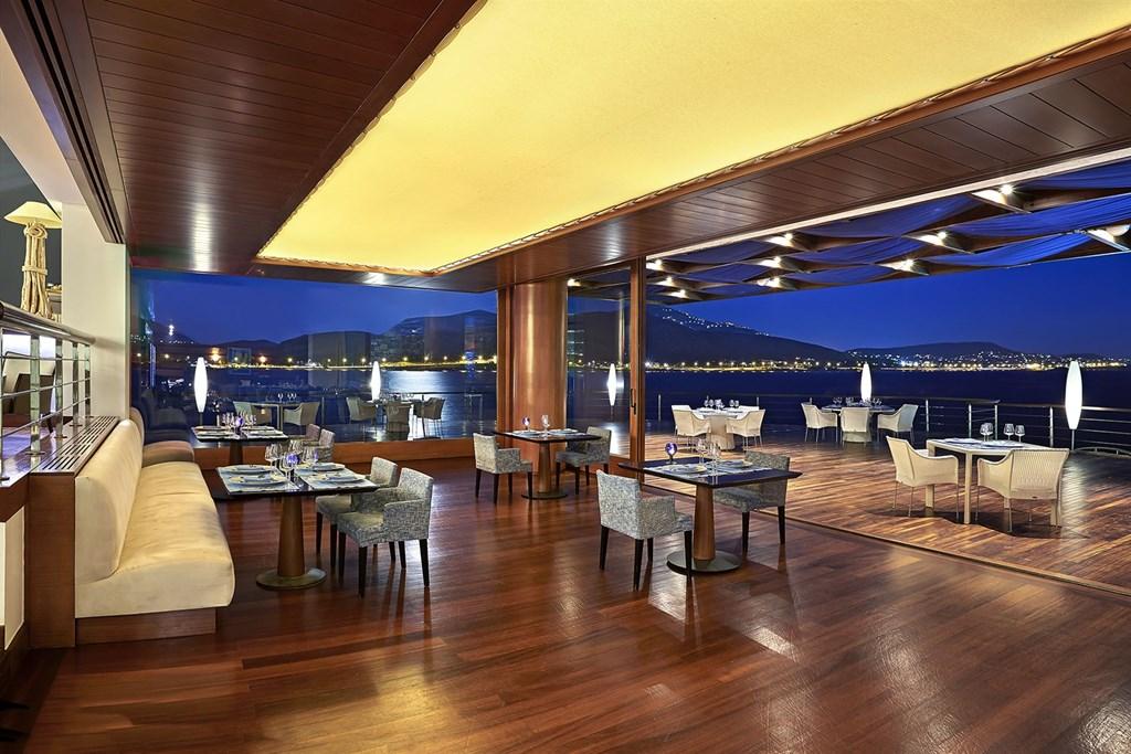 Grand Resort Lagonissi - 5