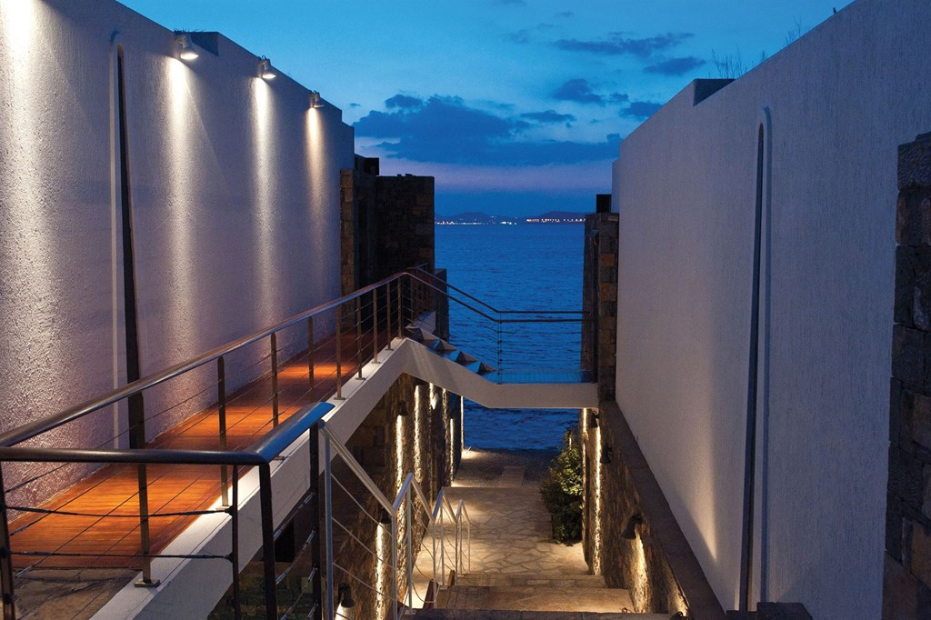 Grand Resort Lagonissi - 7