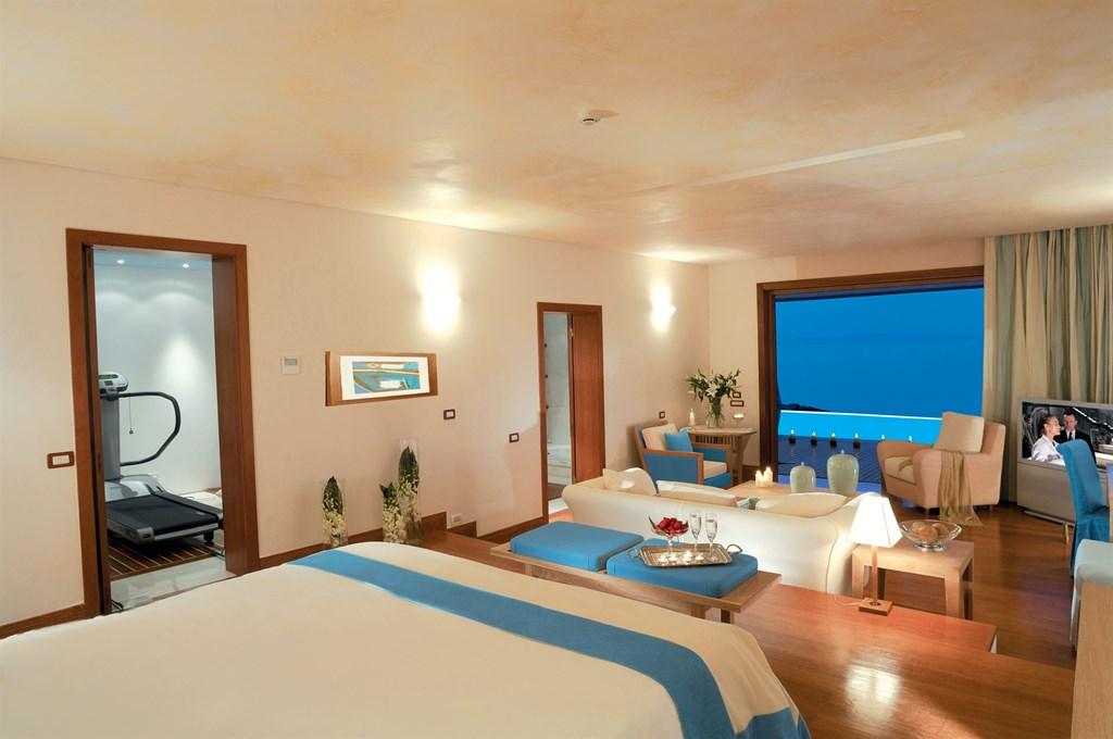 Grand Resort Lagonissi - 46