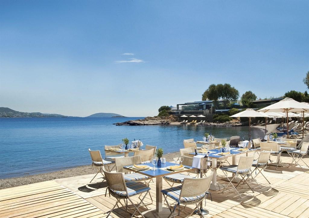 Grand Resort Lagonissi - 8