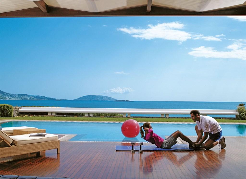 Grand Resort Lagonissi - 20