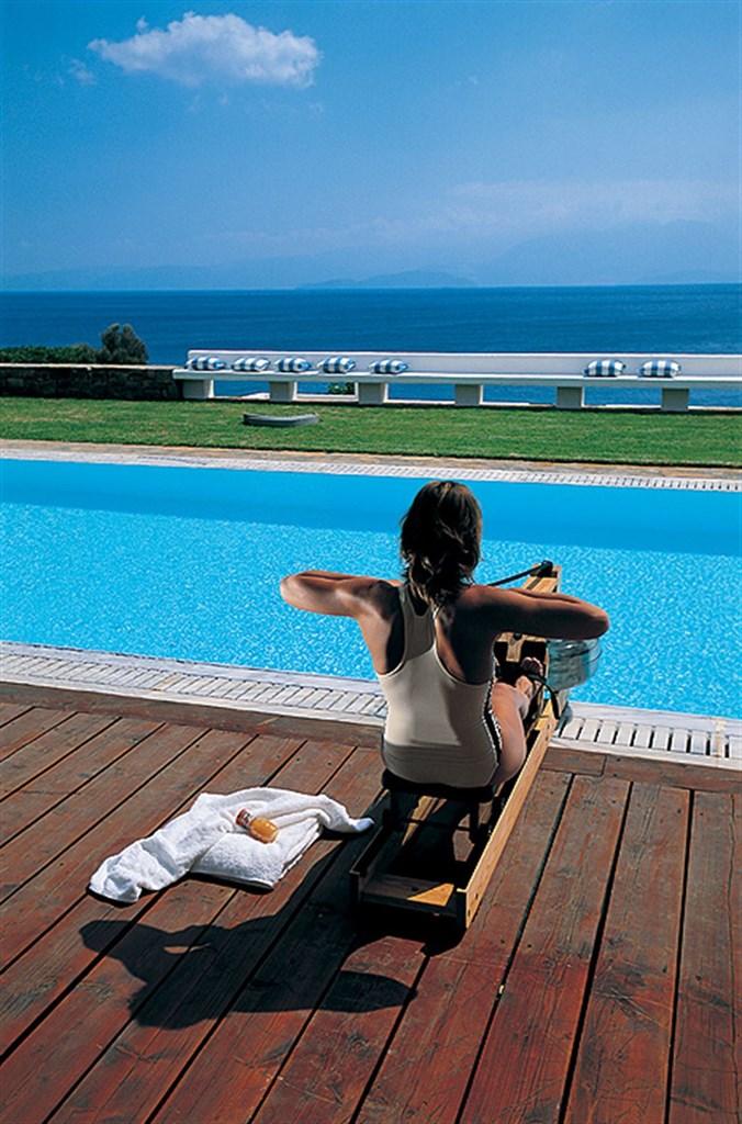 Grand Resort Lagonissi - 69