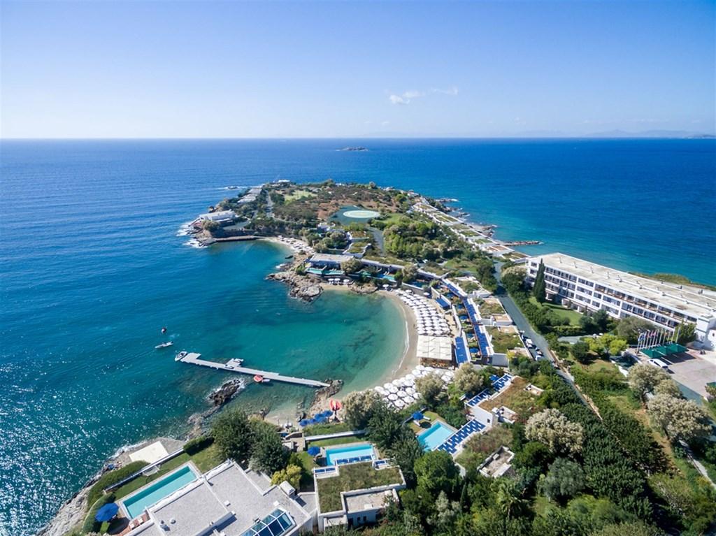 Grand Resort Lagonissi - 3
