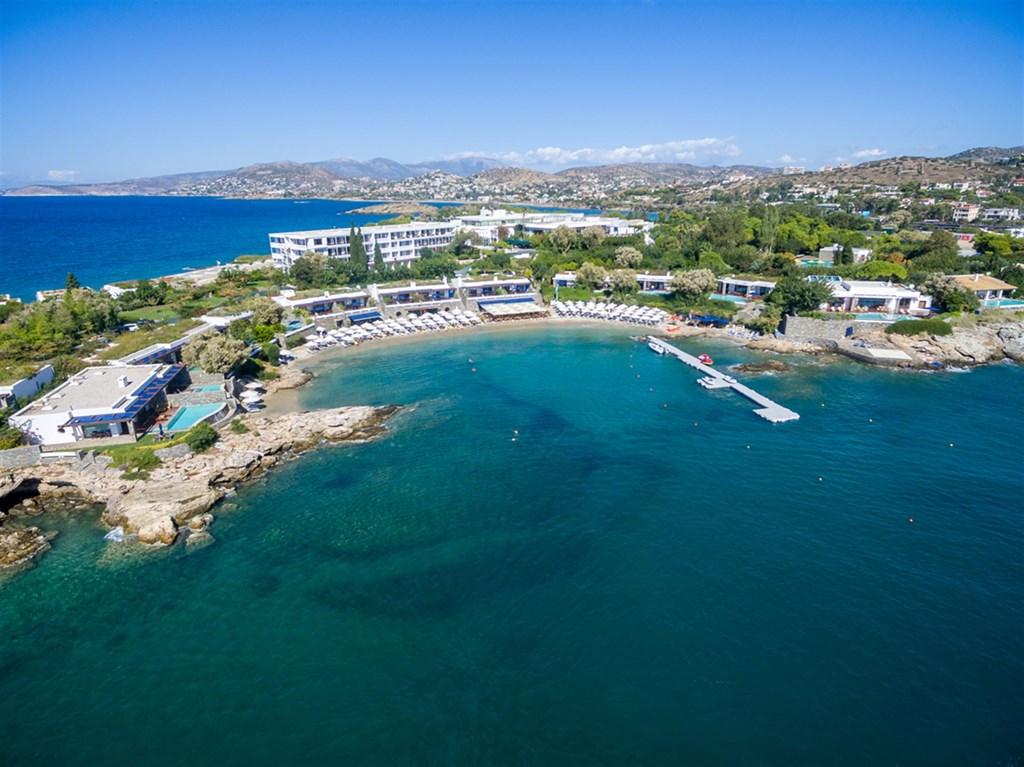 Grand Resort Lagonissi - 2