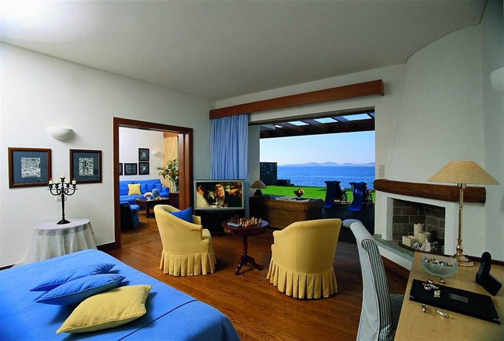 Grand Resort Lagonissi - 32