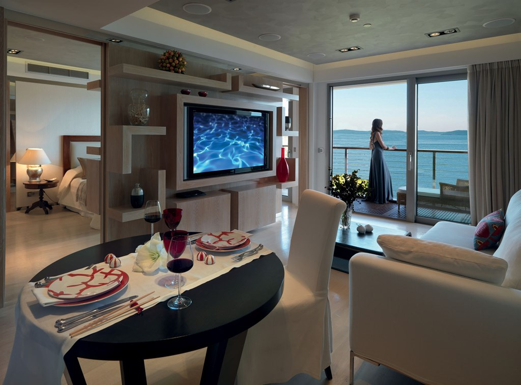 Grand Resort Lagonissi - 58