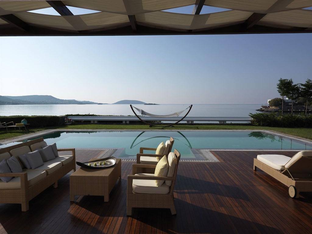 Grand Resort Lagonissi - 75