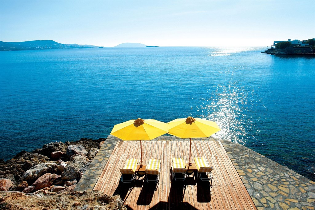 Grand Resort Lagonissi - 81