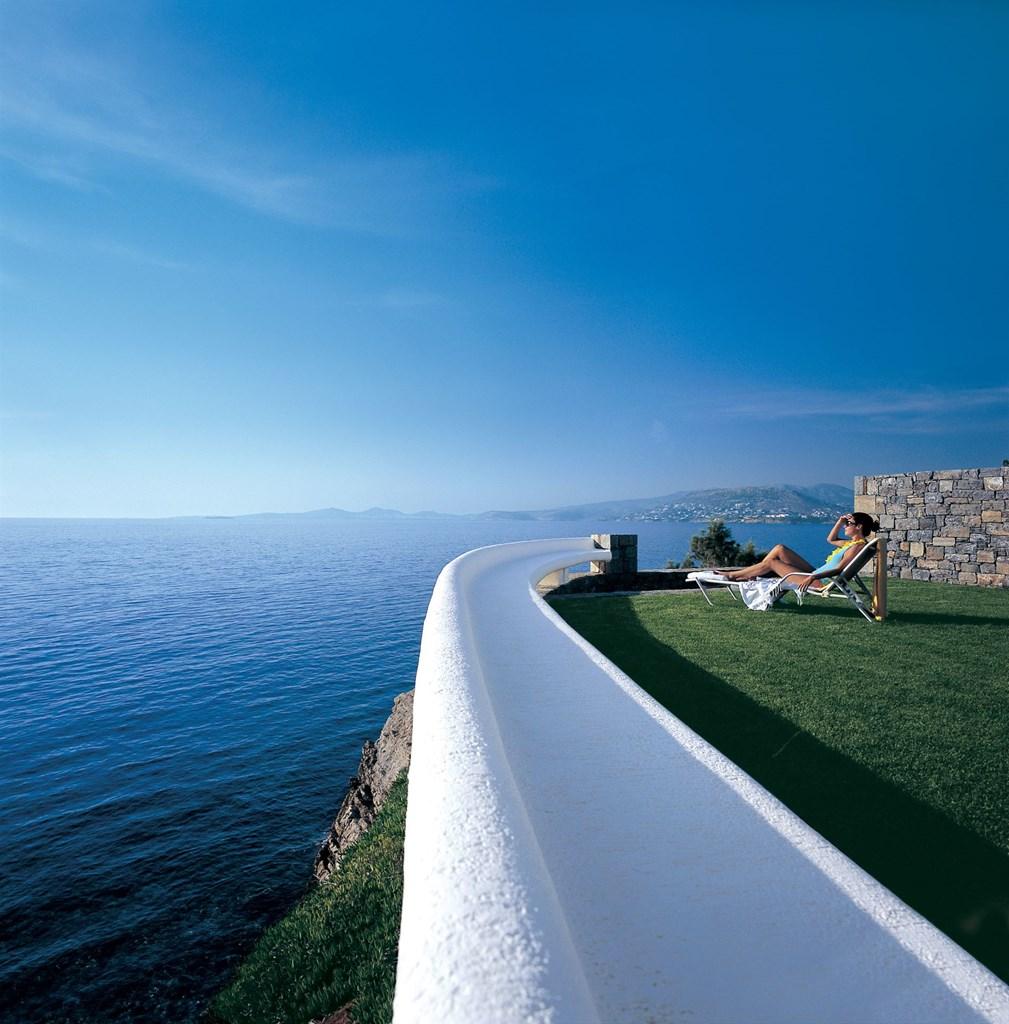 Grand Resort Lagonissi - 9
