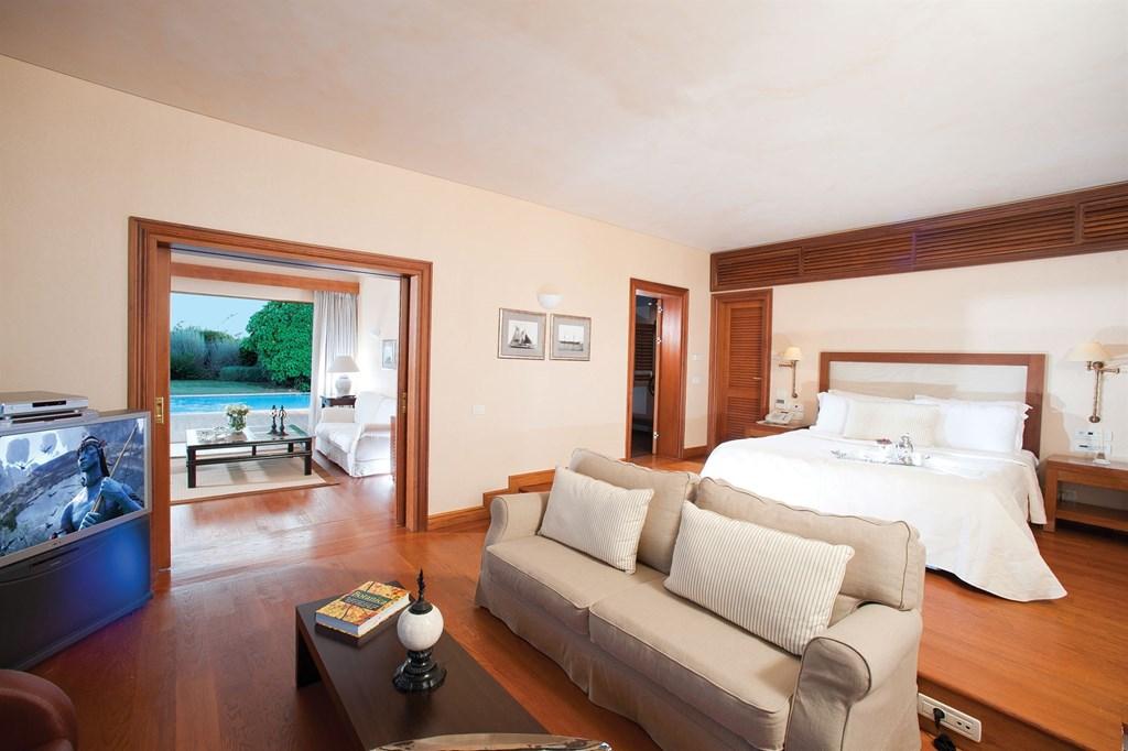 Grand Resort Lagonissi - 61