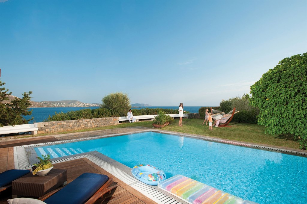 Grand Resort Lagonissi - 59