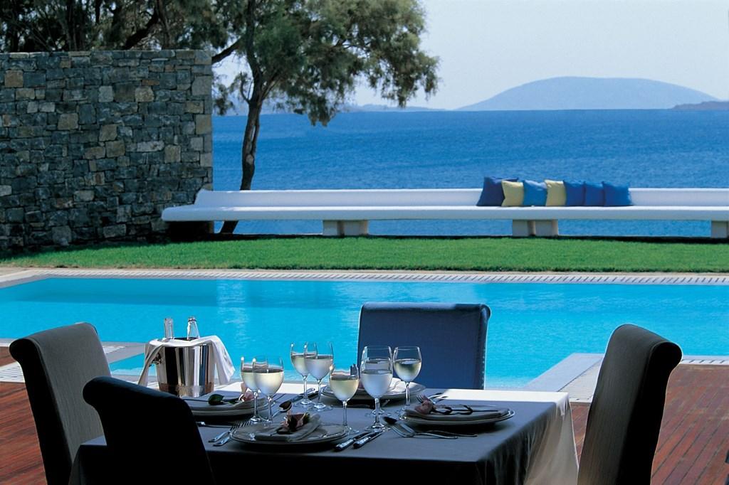 Grand Resort Lagonissi - 4