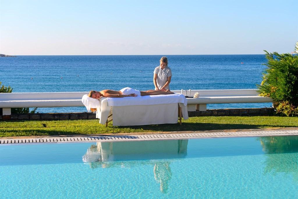 Grand Resort Lagonissi - 19