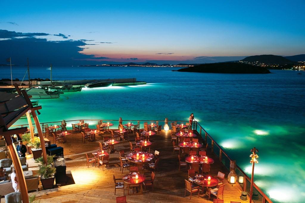 Grand Resort Lagonissi - 28