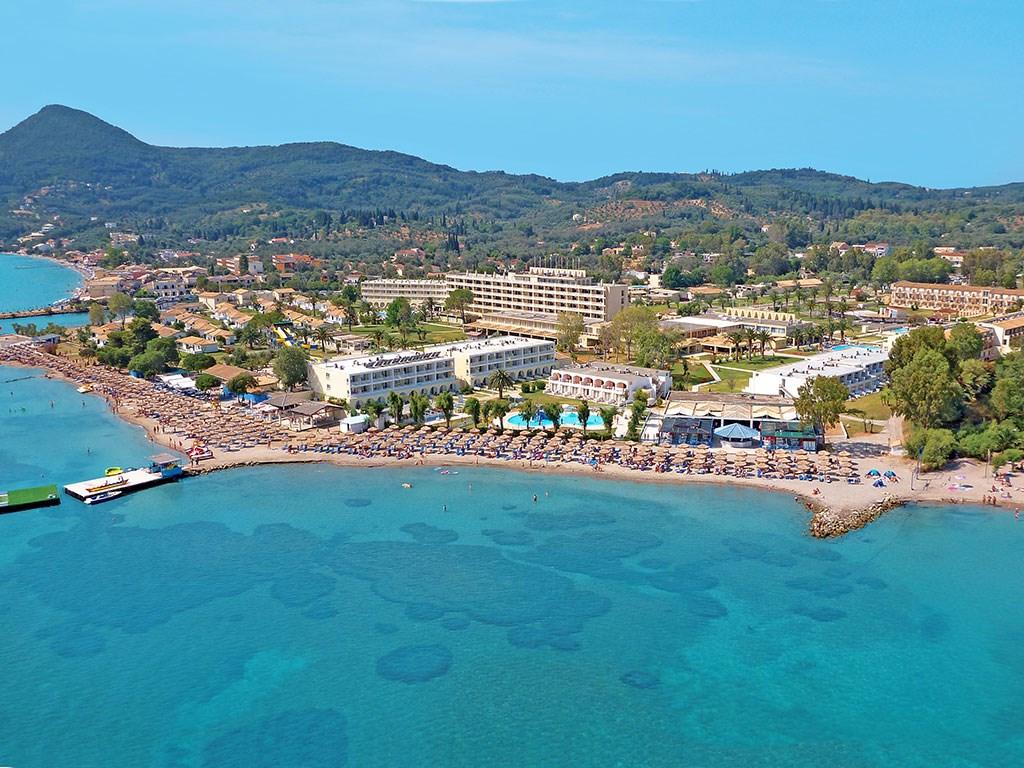 Messonghi Beach Resort - 1
