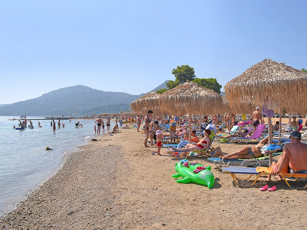 Messonghi Beach Resort - 14