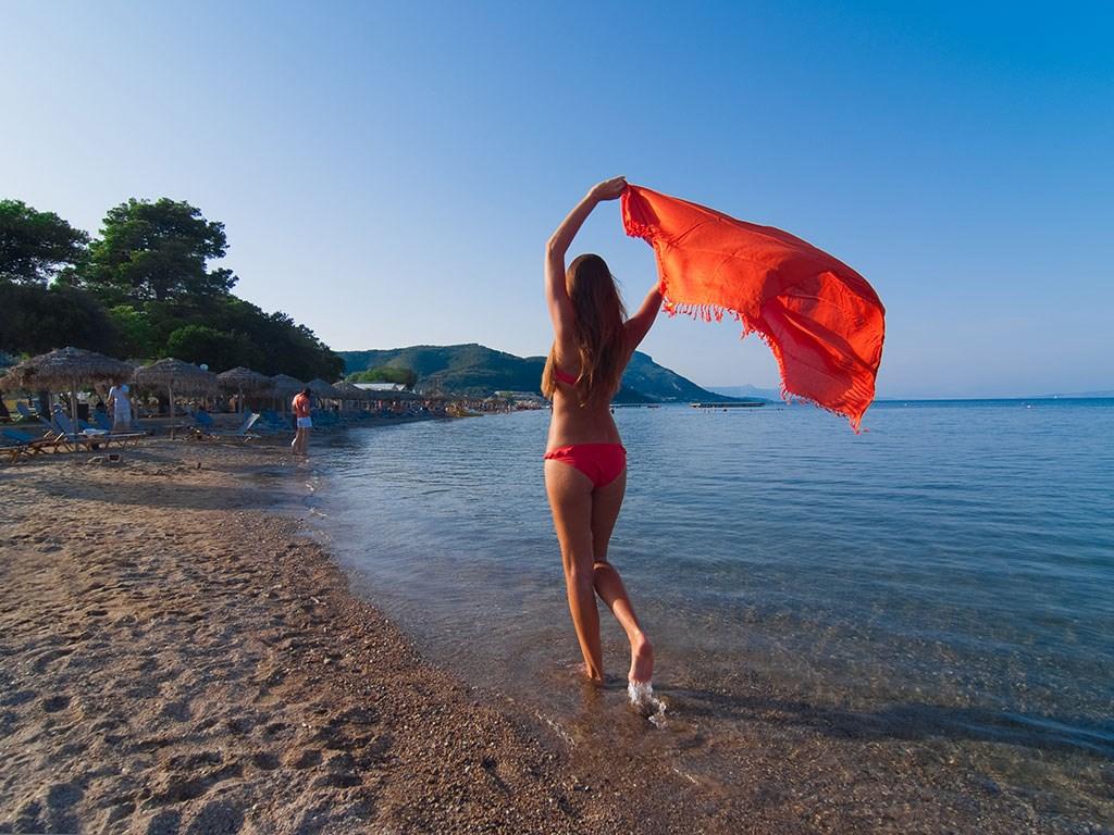 Messonghi Beach Resort - 15
