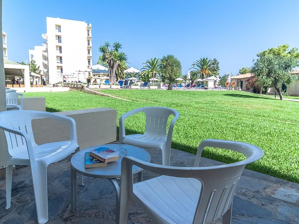 Messonghi Beach Resort - 49