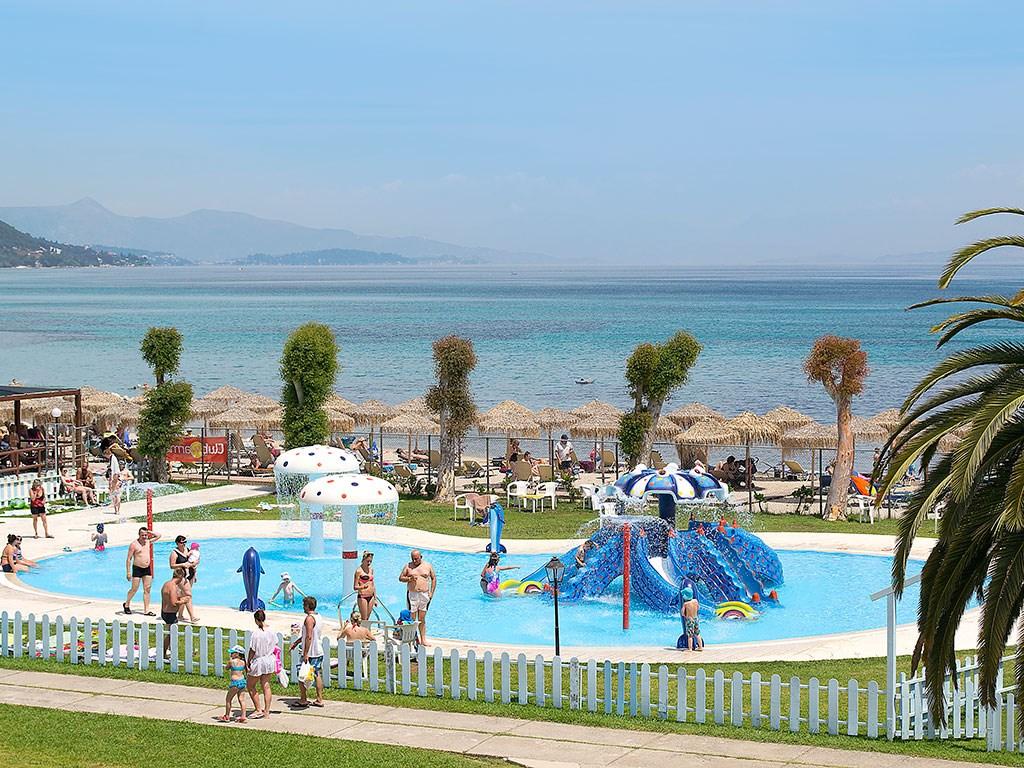 Messonghi Beach Resort - 16