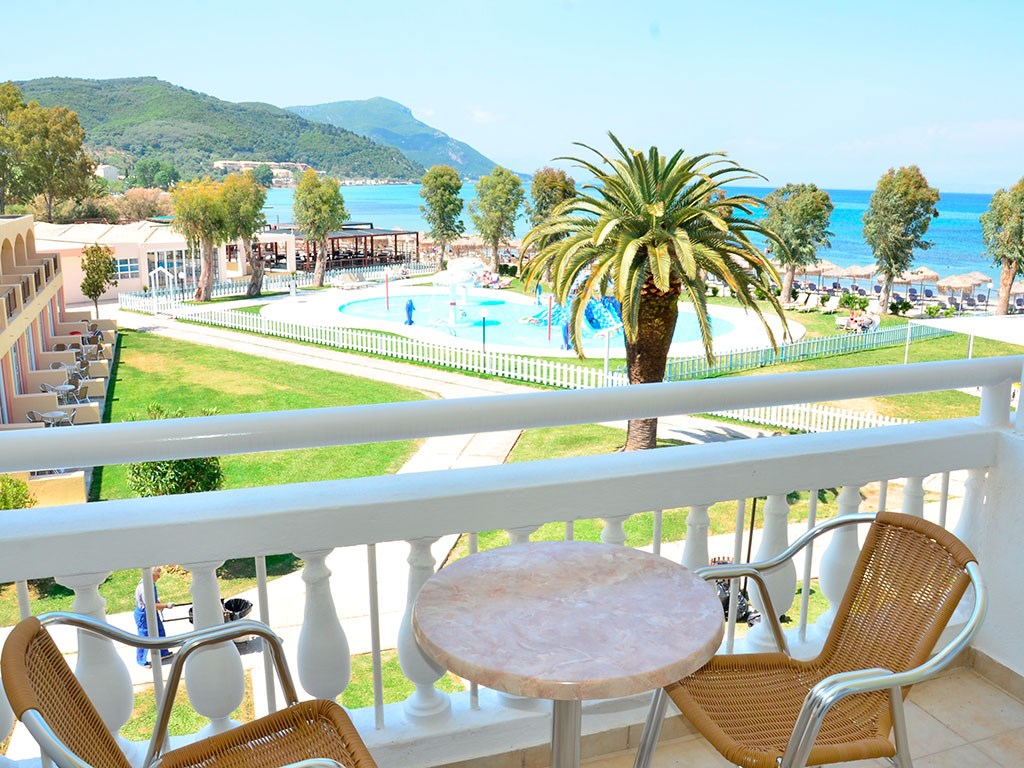 Messonghi Beach Resort - 60