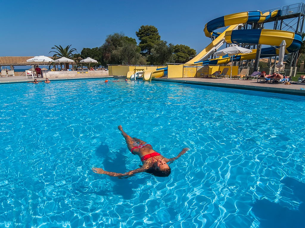 Messonghi Beach Resort - 19