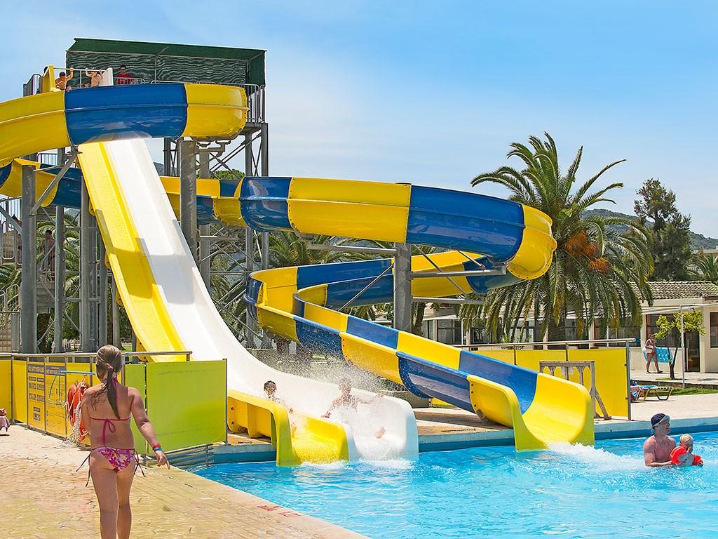 Messonghi Beach Resort - 18