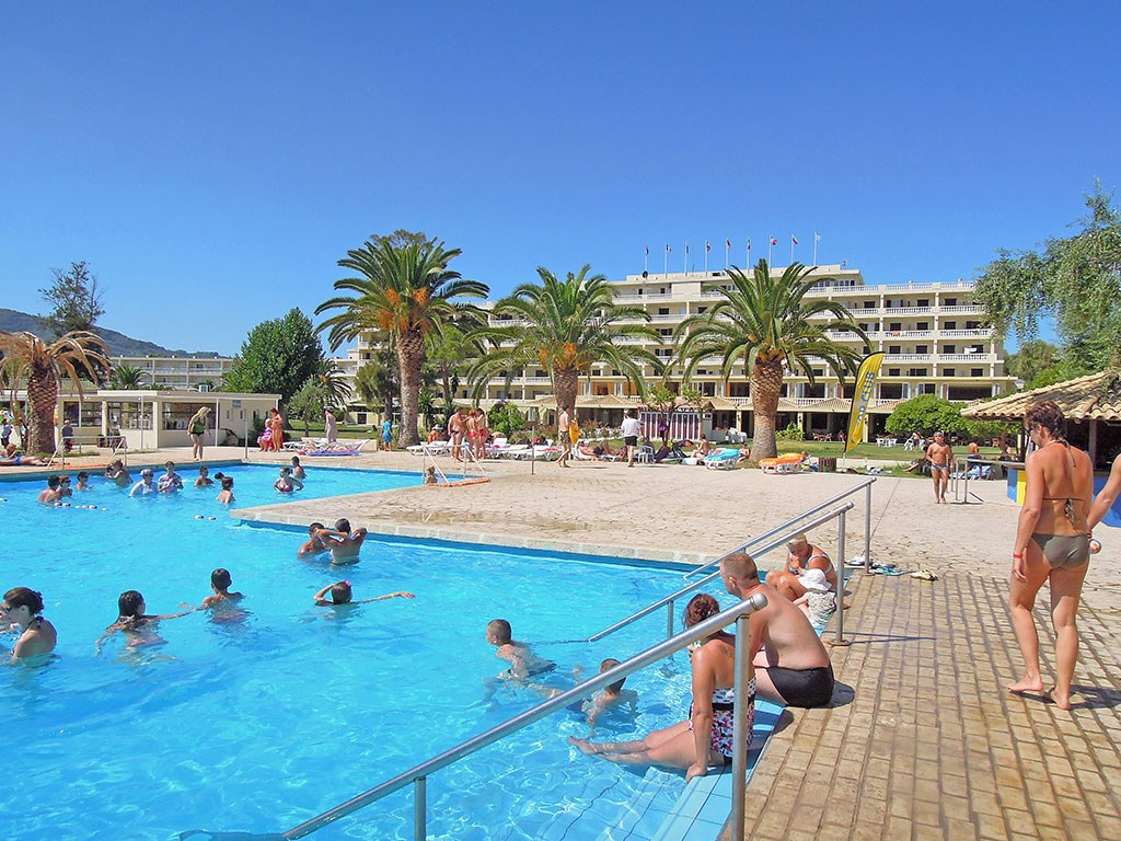 Messonghi Beach Resort - 20